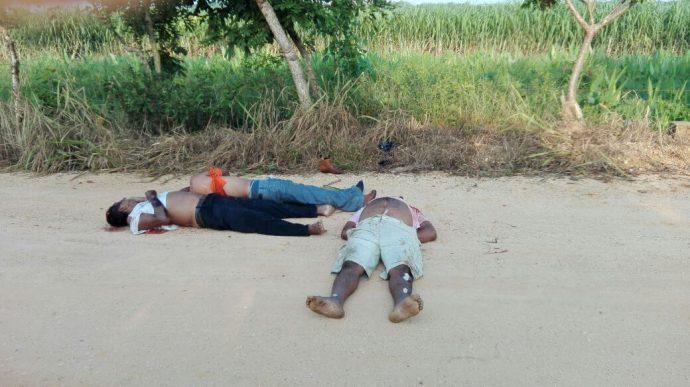 Asesinan a balazos a director general del Hospital de José Azueta — VERACRUZ