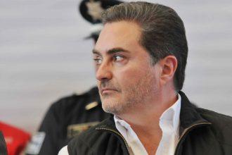 Tomas Ruiz, titular de la SIOP/Fotover