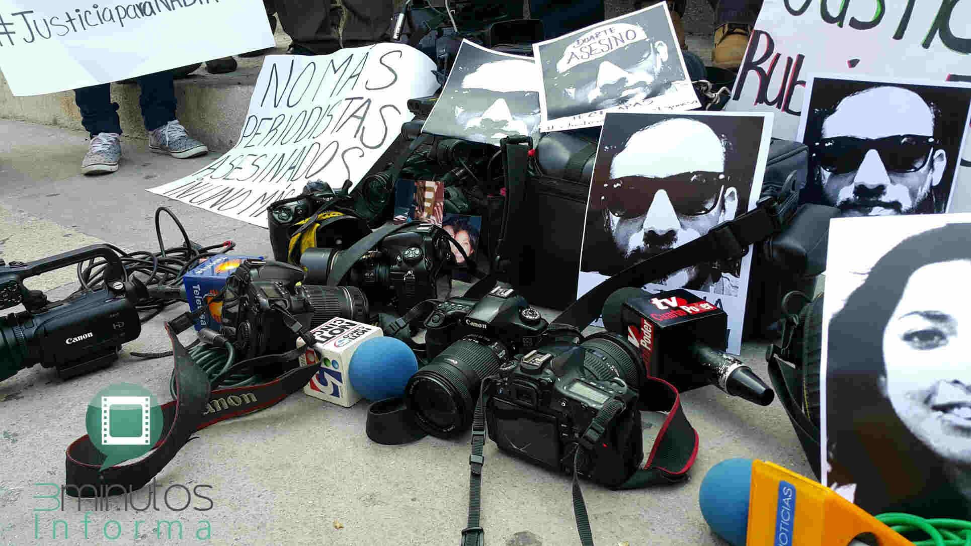 Resultado de imagen para REPORTEROS ASESINADOS EN MEXICO