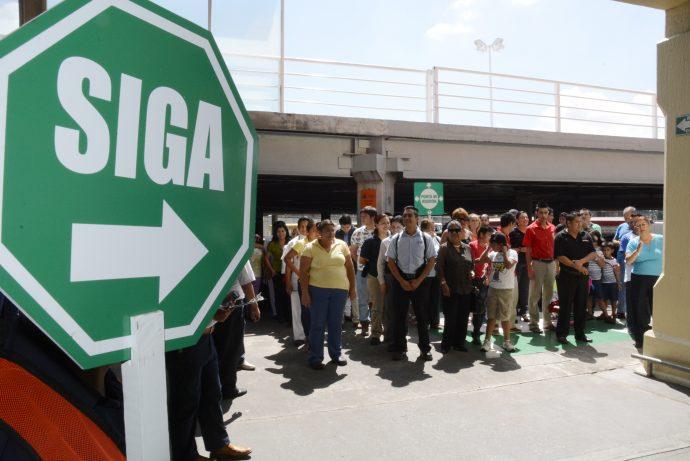 Se realiza macrosimulacro en la Ciudad de México