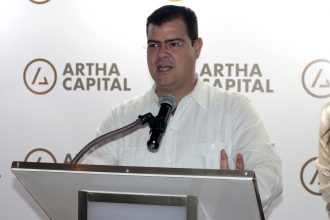 Ramón Poo alcalde de Veracruz también depredó al SAS