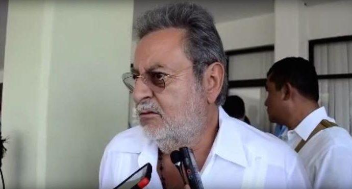 Tony Macías suegro de Javier Duarte también es investigado por enriquecimiento inexplicable