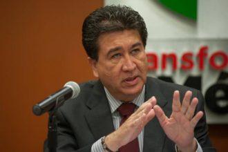 Héctor Yunes Landa pide al PRI proteger a militantes amenazados por Javidú