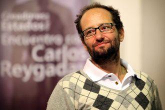 Carlos Raygadas/ Foto: Félix Márquez/FOTOVER.