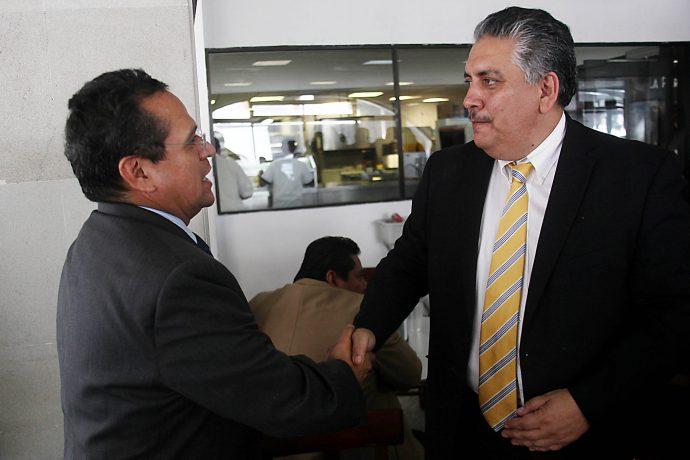 Se amparan suegros de Javier Duarte para evitar ser detenidos