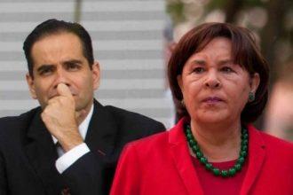 La PRG pretende evadir de la acción judicial a los 4 diputados federales cómplices de Javier Duarte en las empresas fantasmas, Adolfo Mota y Nohemí Guzmán, no han sido llamados
