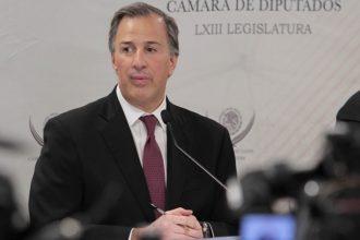 El ministro de Hacienda José Antonio Meade no debe avalar el préstamo de 11 mil millones de pesos a Flavino Ríos, se lo van a robar también