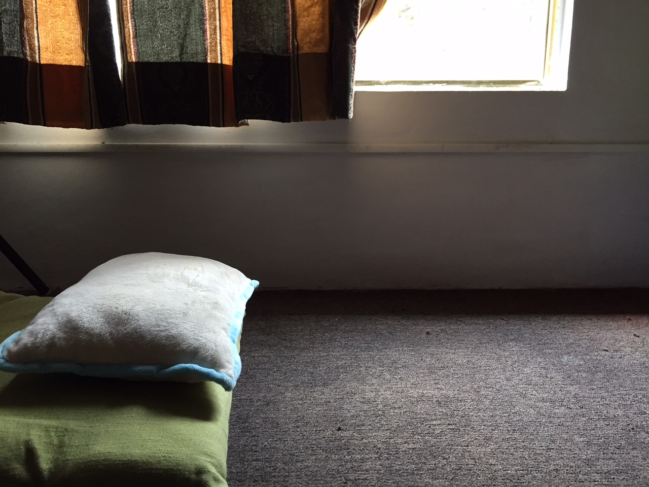 Algunos consejos para meditar en casa plumas libres - Meditar en casa ...