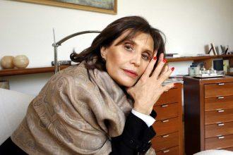 Ángeles Mastretta escritora