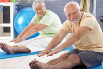 Si ya tienes más de 50 y se te olvidan las cosas, ponte a hacer ejercicio y notarás mejoría