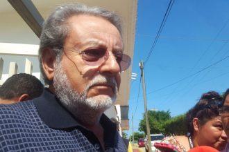 Tony Macías usó pretexto de acoso de PGR para fugarse de Veracruz, tras ser nuevo millonario/Plumas Libres