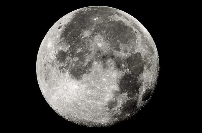 La Luna se aproxima hoy más a la Tierra