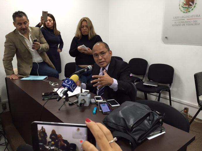 Sebastián Reyes Arellano  ahora será diputado 'independiente'/Plumas Libres