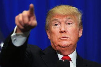 Donald Trump afectará su política de migración a México