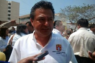 Jesús Galicia Reyes malos manejos en sindicato de salud