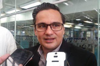 Jorge Winckler será el nuevo fiscal de Veracruz en sustitución de Luis Ángel Bravo luego de sus pésimos resultados