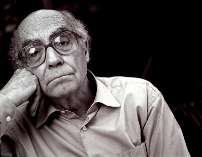 Resultado de imagen de fotos libres de José Saramago