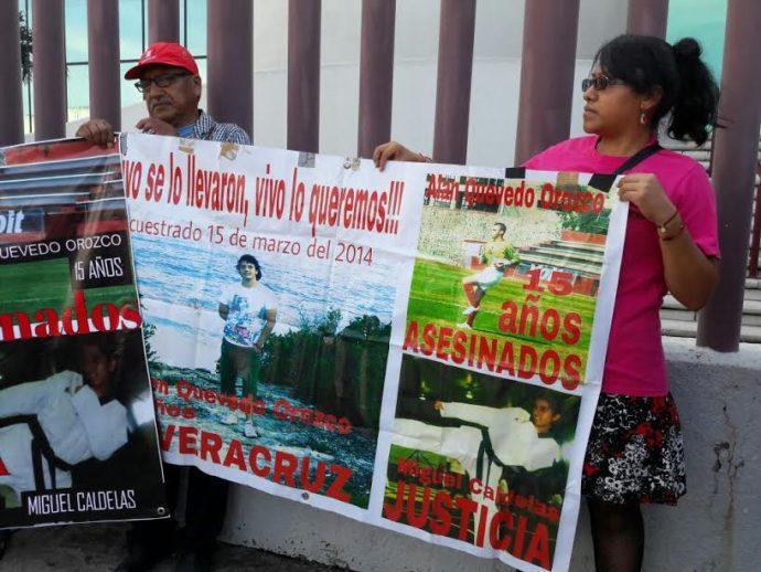 MÉXICO: Reporta ONG hallazgo de 97 cráneos en Veracruz