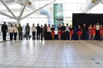 El alcalde de Córdoba Tomás Ríos ha apoyado como nunca la cultura y el arte..