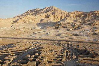 Continúan haciendo descubrimientos sobre maravillosa cultura egipcia