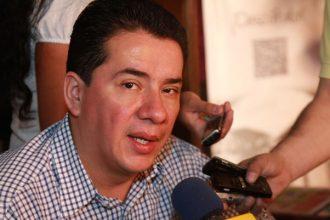 Alejandro Vázquez Cuevas aspirante a la alcaldia por Xalapa