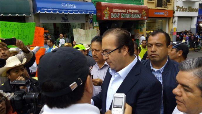 Van contra 13 notarías en Veracruz