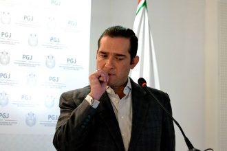 """Luis Ángel Bravo usó la fiscalía con abuso y le dejaron ir con un """"usted dispense"""""""