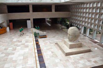 Museo de Antropologia de Xalapa/Fotover