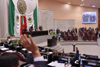 Los diputados aprobaron que el gobierno estatal gaste 101 mil 998 millones 714 mil 76 pesos en el 2017