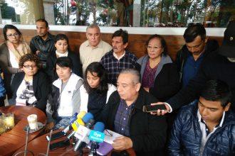 La familia de las 4 víctimas mortales se queja por la liberación del hombre conducía la Pipa/ Fco de Luna