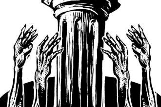 Imagen de el Universal de la columna La década de las fosas