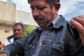 Alfredo Delgado del INAH declara falsas piezas que levantó máquina tras obra de constructora ROMA, sin hacer estudios ni nada