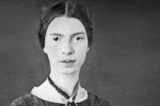Emily Dickinson, poetisa americana