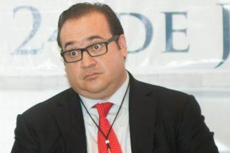 Calladitas se encuentran las autoridades sobre la estancia de Javidu en el extranjero