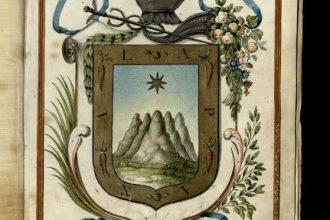 Escudo de armas del municipio de Xalapa