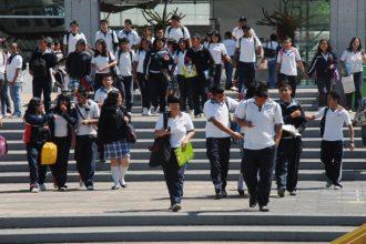 Inician las vacaciones a partir de la próxima semana en el estado de Veracruz