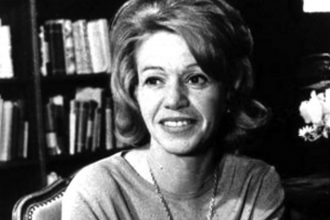 Elena Garro, escritora mexicana