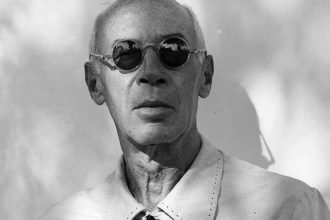 Henry Miller, considerado precursor del posmodernismo