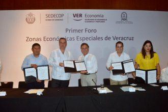 Mientras siga la inseguridad, no habrán inversiones serias en Veracruz