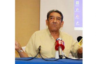 """José Luis Lagunes tiene que hacer una limpia a fondo en el Consejo Estatal de Seguridad, encontró un """"cochinero"""""""