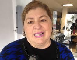 Leticia López anda cabildeando a favor de José Abellá para que sea candidato a la alcaldia por Córdoba