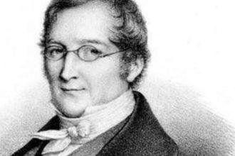 Joseph Gay Lussac que formula la ley de dilatación de los gases