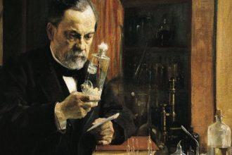 Luis Pasteur bacteriólogo francés