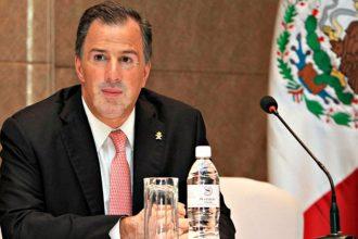 José Antonio Meade ministro de Hacienda y Crédito público está ignorando a Veracruz, pero qué pasaría si se independiza fiscalmente de la federación.