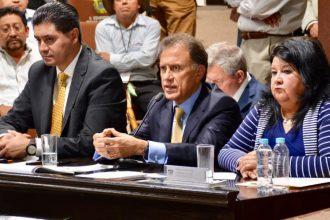 Propone medidas para equilibrar el Presupuesto de Egresos a la situación real del Estado