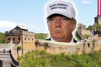 El país se está desPeñando, y ahí nos vienen unos 3 millones de paisanos que serán deportados por Donald Trump