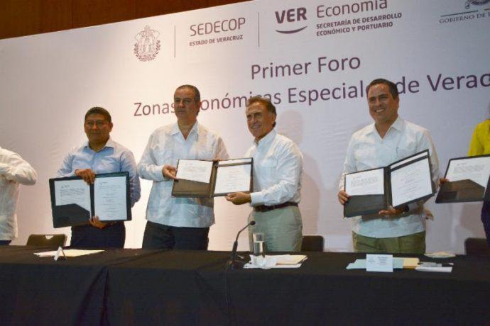 El estado mexicano de Veracruz declara la