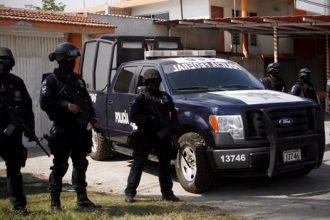 Regresarán las policias intermunicipales a Veracruz
