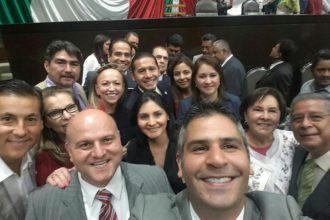 Todos estos diputados federales del PRI, sufragaron a favor de una reforma energética que anuncia el incremento hasta del 20% en los precios de los combustibles en el 2017 lo que traerá una inflación que afectará a todos los mexicanos aún mas
