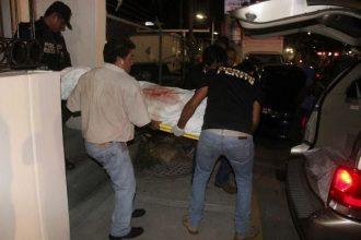 Otro asesinado en Boca del Río